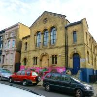 Basing Street Studios