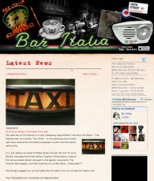 Bar Italia Link