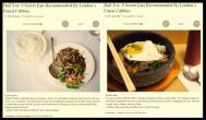 Food Blog Image
