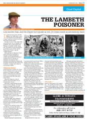 Lambeth Poisoner LTDA