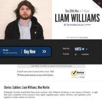 Liam Williams