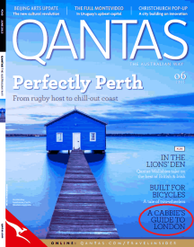 Qantus Cover