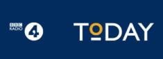 Radio 4 Today Logo
