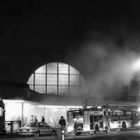 Tales From the Terminals: King's Cross (Part 2; Fire and Rebirth)