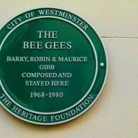 Brook Street & The Bee Gees