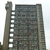 The Trellick Tower: From Doom to Desire
