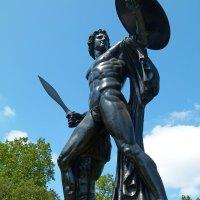 Cabbie's Curios: Achilles' Willie
