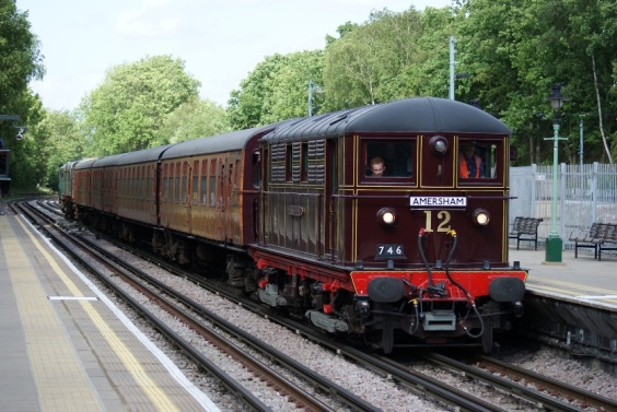London Euston Train Station Lost Property