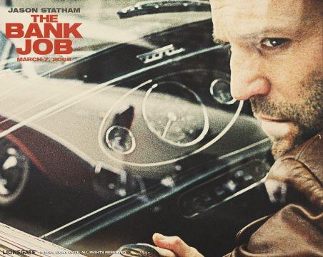 The Bank Job Cast