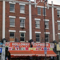 304 Holloway Road: Inside the Tortured Mind of the 'Telstar Man'