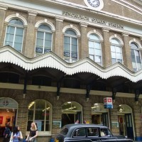 Tales From the Terminals: Fenchurch Street