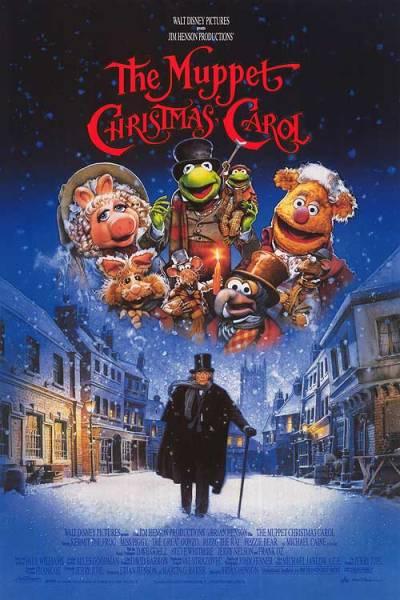 A Muppet Christmas Carol, 1992