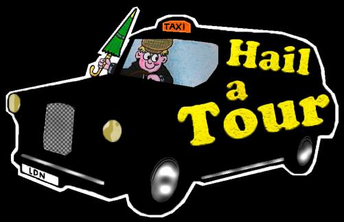 Hail a Tour