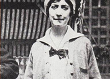 Bella Burge