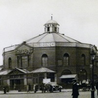 From Prayer to Palestra: The Ring at Blackfriars