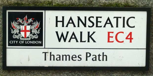 Hanesatic Walk