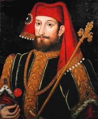 Henry IV who spent much time in Rotherhithe towards the end of his life.