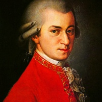Young Mozart's London