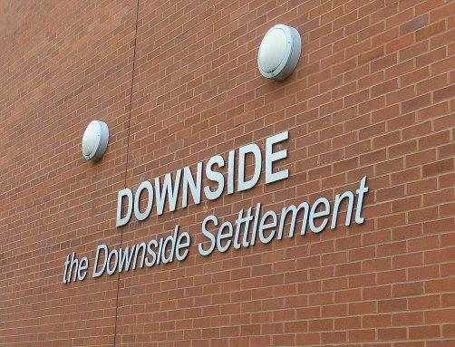 Downside Settlement