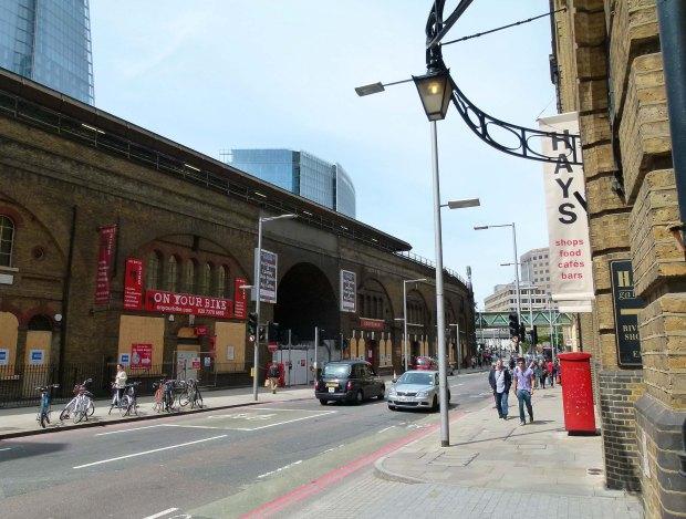 Tooley Street.