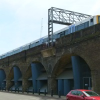 Secrets of the Viaducts: Walking the London Bridge to Greenwich Arches (Part One)