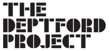 Deptford Project Sign