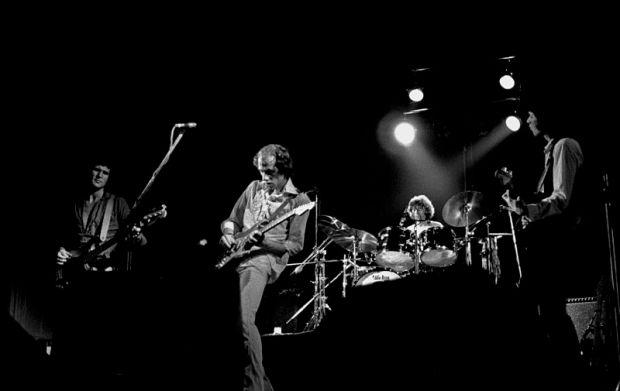 Dire Straits, 1978 (Image: Wikipedia).