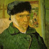 Van Gogh's London