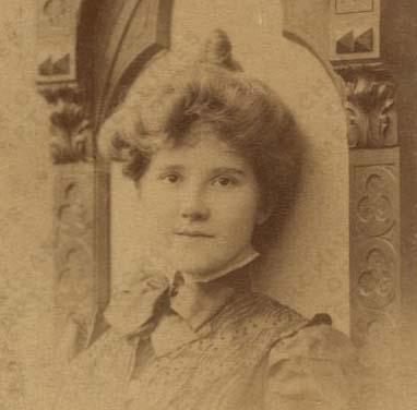 Anna Coleman (image: Wikipedia).