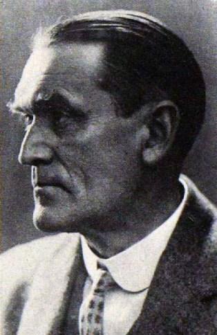Francis Derwent Wood.