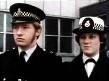 The two police officers who visited 284 Green Street during the early hours of September 1st 1977.
