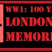 WWI 100: London's Memorials... Cyprus Street