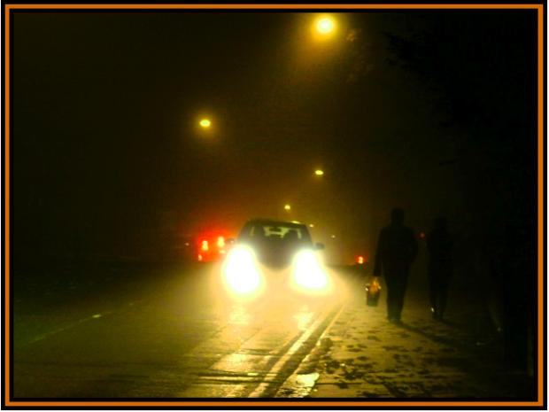 Hampstead Fog