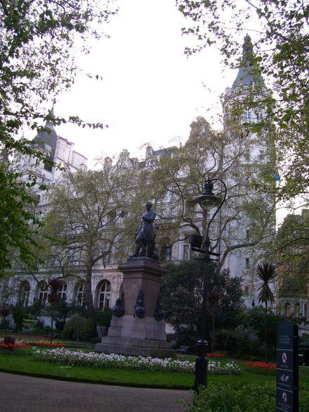 National Liberal Club (image: Wikipedia).