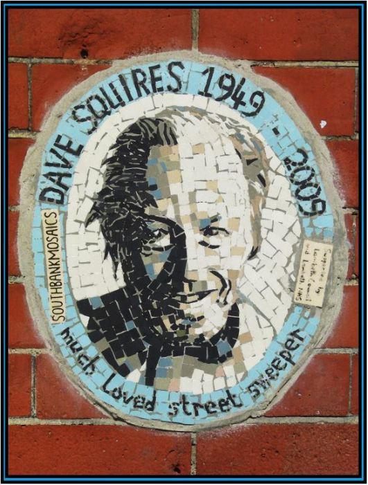 David Squires