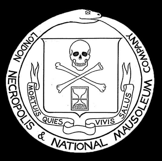 Necropolis Railway Logo