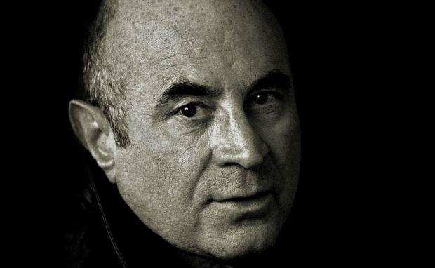 Bob Hoskins (image: Graham Barclay).