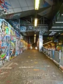Leake Street 1