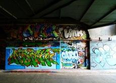Leake Street 2
