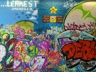 Leake Street 27