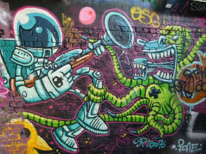 Leake Street 28