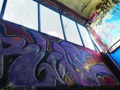 Leake Street 29