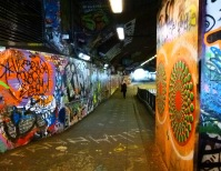 Leake Street 3