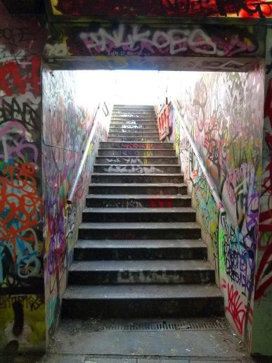 Leake Street 30