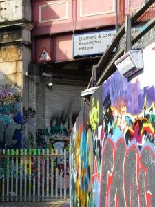Leake Street 33