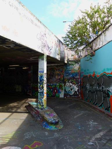 Leake Street 36