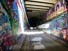 Leake Street 43