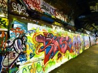 Leake Street 7