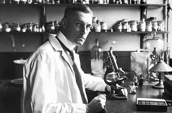 Pathologist, Sir Bernard Spilsbiry