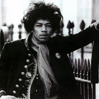 Jimi Hendrix's London (Part Two)